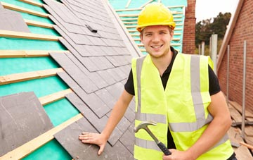 find trusted Cowpen roofers in Northumberland